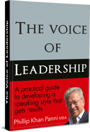 Voice of Leadership